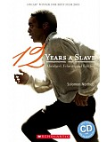 Secondary Level 3: 12 Years a Slave - book+CD