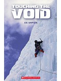 Secondary Level 3: Touching the Void - book