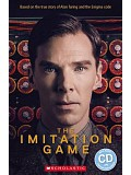 Secondary Level 3: The Imitation Game - book+CD
