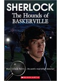 Secondary Level 3: Sherlock: The Hounds of Baskerville - book
