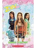 Secondary Level Starter: Zoey 101 - book+CD
