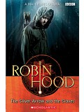 Secondary Level Starter: Robin Hood The Taxman - book+CD