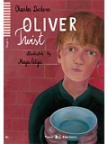 ELI - A - Teen 1 - Oliver Twist - readers