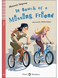 ELI - A - Teen 1 - In Search of a Missing Friend - readers + CD
