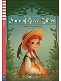 ELI - A - Teen 1 - Anne of Green Gables - readers + CD