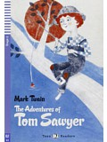 ELI - A - Teen 2 - The Adventure of Tom Sawyer - readers + CD
