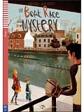 ELI - A - Teen 1 - The Boat Race Mystery - readers + Downloadable Multimedia