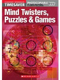 Timesaver - Mind Twisters, Puzzles & Games