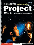 Timesaver - Project Work