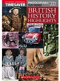 Timesaver - British History Highlights
