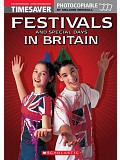 Timesaver - Festivals and Special Days in Britain