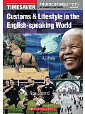 Timesaver - Customs & Lifestyle in the English-speaking World + CD