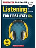 Timesaver for Exams - Listening for First (FCE) + 2CD
