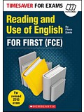 Timesaver for Exams - Reading and Use of English for First (FCE)