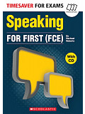 Timesaver for Exams - Speaking for First (FCE) + 2CD