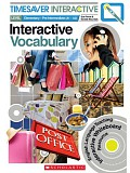 Timesaver Interactive: Vocabulary