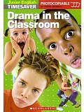 Timesaver - JET: Drama in the Classroom
