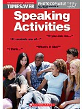Timesaver - Speaking Activities (pre-interm. - advanced)