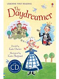 Usborne First 2 - The Daydreamer + CD