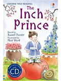 Usborne First 4 - The Inch Prince + CD