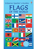 Usborne Spotter´s Guides - Flags