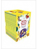 Usborne - Very First Reading Boxed Set