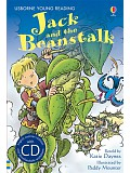 Usborne Young 1 - Jack and the Beanstalk + CD