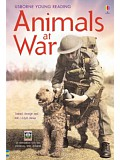 Usborne Young 3 - Animals at War