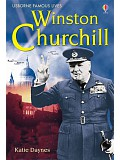 Usborne Young 3 - Winston Churchill