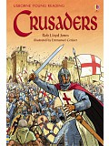 Usborne Young 3 - Crusaders