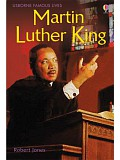 Usborne Young 3 - Martin Luther King