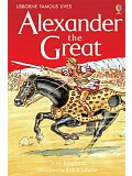 Usborne Young 3 - Alexander the Great