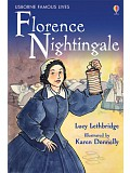 Usborne Young 3 - Florenc Nightingale