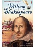 Usborne Young 3 - William Shakespeare