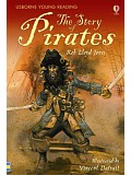 Usborne Young 3 - The Story of Pirates