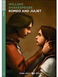 ELI - A - Young adult 2 - Romeo and Juliet - readers + CD
