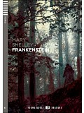 ELI - A - Young adult 4 - Frankenstein - readers + CD