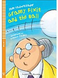 ELI - A - Young 1 - Granny Fixit and the Ball - readers + CD