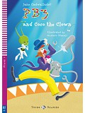 ELI - A - Young 2 - PB3 and Coco the Clown - readers + CD