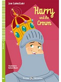 ELI - A - Young 4 - Harry and the Crown - readers + CD