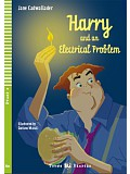 ELI - A - Young 4 - Harry and an Electrical Problem - readers + CD