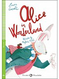 ELI - A - Young 4 - Alice in Wonderland - readers + CD