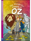 ELI - A - Young 2 - The Wonderful Wizard of Oz - readers + CD
