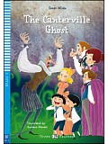 ELI - A - Young 3 - The Canterville Ghost - readers + CD