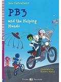 ELI - A - Young 2 - PB3 and the Helping Hands - readers + CD