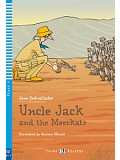 ELI - A - Young 3 - Uncle Jack and the Meerkats - readers + CD