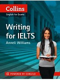 Collins - English for Exams - Writing for IELTS
