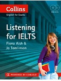 Collins - English for Exams - Listening for IELTS (incl. 2 audio CDs)