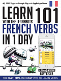 Learn with the LearnBots 101 - French verbs