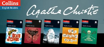 Collins Agatha Christie Readers
